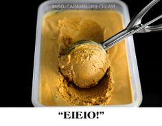 Filthy Rich miso-caramel-ice-cream
