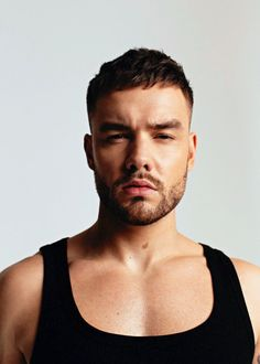 Ex One Direction, One Direction Pictures, Liam Payne, Beautiful Men Faces, Beautiful People, French Magazine, Liam James, Big Love, People
