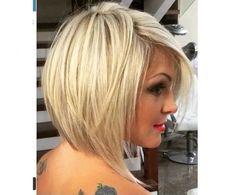 Coupes Courtes ,Couleurs Tendances,Ombré Hair Chic Tout en 50 Photos | Coiffure simple et facile