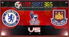 Prediksi Bola Timebet365  Chelsea  vs  West Ham  30  Januari  2014