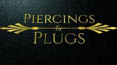Plugs, Piercings, Piercing, Corks, Ear Plugs, Peircings, Body Piercings, Piercing Ideas