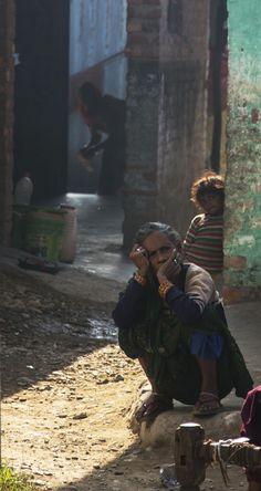 ITAP of people in slums in India! http://ift.tt/2ilQ2rC
