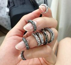 chanelrings
