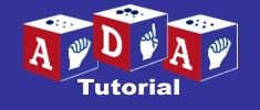 ADA Title II Tutorial A free tutorial on the requirements applicable to State and Local government under Title II of the Americans with Disabilities Act (ADA). The course takes 2-3 hours and includes a Post Test. Presented by the Southeast ADA Center.