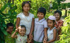 Fotoblog Myanmar: Unterwegs im Land der Pagoden © Jürgen Garneyr Face, Pictures, Landscapes, Culture, The Face, Faces, Facial
