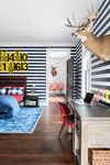 Upstate Farmhouse — Chango & Co. Custom Furniture, Furniture Design, Eclectic Modern, Upstate New York, Modern Farmhouse, Color Pop, Young Family, Interior Design, Architecture