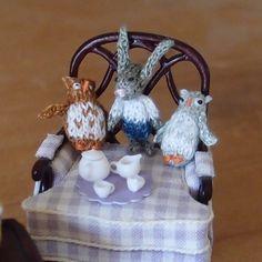 Shannon's mini blog: Melbourne Miniatures Fair 2015
