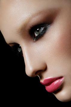 Ola Podgorska Beauty 02 by sebastiancviq.deviantart.com on @deviantART