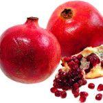 Pomegranate Facial Mask For Wrinkle Free Skin