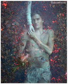 On Dragon (for movie On Drakon) - Uldus Bakhtiozina