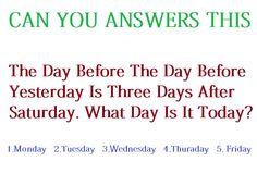 #riddles