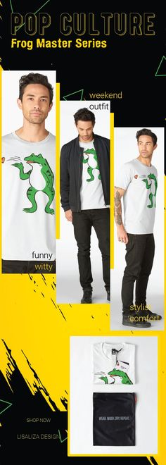 Men's Premium T-Shirt Frog Master - Flying Kiss by LisaLiza Redbubble.   Get one today! Men's & Women's Sizes available.   Check out our full catalog for tons of funny ,witty & cool pop culture inspired t shirt   #PopCulture #ForTeens #Teens #Cool #Funny #Witty #Gifts #FrogMaster #RedbubbleMen   #Lisaliza #Frog #Redbubble #tumblr #Pet