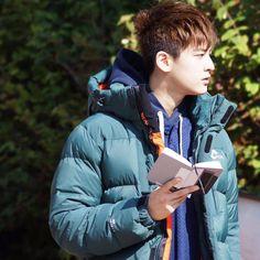 #iKON #Chanwoo for NEPA