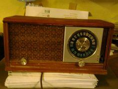 Classic radio 25.00 937559 0378