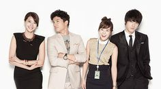 Protect the Boss(one of my fave dramas!)