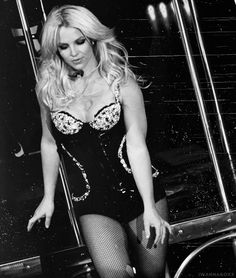 Britney [The Circus Starring Britney Spears]