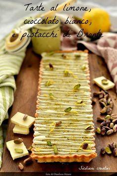Buona giornata! Vi piace il pistacchio? Io lo adoro, lo avrete capito visto che da settimane sto sfornando ricette al pistacchio sia dolci sia salate. Ovviamente io uso quello di Bronte e vi sugger…