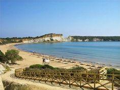 Gerakas Beach, Zakynthos (Zante)