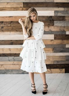 floral, floral dress, blonde, style, easter dress, fashion, womens fashion, jessakae