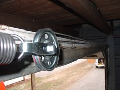 garage ideas how to install garage door springs cable for garage door cable repair 10 ideas for garage door cable repair 1024x768 Good Ideas for Garage Door Cable Repair
