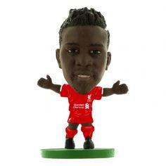 Liverpool F.C. SoccerStarz Origi