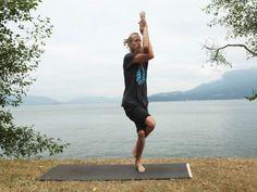 Fierce Grace Morning Flow Yoga Video with Ryan Leier at One Yoga-10.12.13