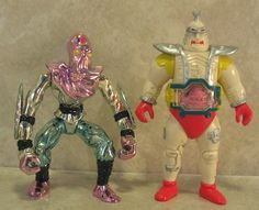 Collection 9 (Krang only)