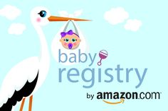 Free Baby Welcome Box with Amazon Baby Registry **Available Again** - http://www.swaggrabber.com/?p=279357