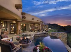 Arizona Homes Design, Pictures, Remodel, Decor and Ideas - page 27