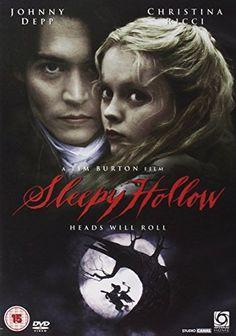Sleepy Hollow [DVD]