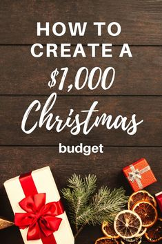 Christmas is just around the corner. Learn how to create your own $1,000 Christmas to avoid going into debt when the holidays arrive. + free Christmas budget spreadsheet #christmassavings #christmasbudget #holidaysaving #christmasgifts #savings Christmas On A Budget, Diy Christmas Tree, Christmas Holidays, Business Pictures, Holiday Gift Baskets, Budget Spreadsheet, Money Saving Challenge, Thing 1, Jar Gifts