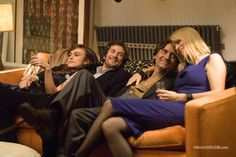 Last Night - Publicity still of Keira Knightley, Guillaume Canet, Griffin Dunne & Stephanie Romanov. The image measures 2362 * 1581 pixels and was added on 10 November Last Night Movie, Night Film, Eva Mendes, Keira Knightley, Love Movie, Movie Tv, Sam Worthington, Past Love, Cartoon Tv Shows