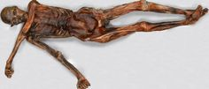 30 Interesting Facts About The Ice Mummy and Ötzi Curse