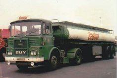 GUY motor,Inglaterra 1885-1971