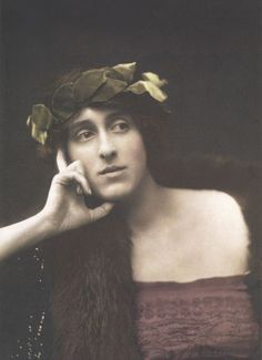 Virginia Woolf | ... って美しい人ですね!libraryland:Writer Virginia Woolf