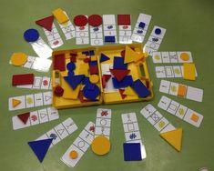 Ya hemos comenzado nuestros juegos matemáticos de grupo y lo hemos hecho realizando juegos para recordar todo lo que fuimos aprendiendo ...