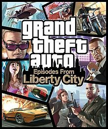 Grand Theft Auto: Episodes from Liberty City. Just picked this up. The Ballad of Gay Tony is pretty sick so far.