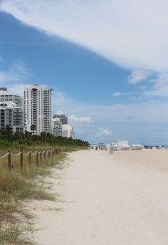 Tinkas Welt: Florida/ Miami Beach