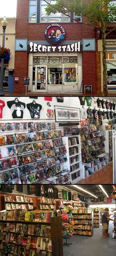 Comic Book Stores In Ocean City Nj