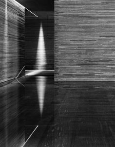 //photographer::Hélène Binet //project::Therme Vals in Vals, Switzerland //architect::Peter Zumthor