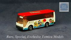 Lledo Bus Diecast Cars, Trucks & Vans with Limited Edition Good Fortune, Old Models, Deities, Diecast, Auction, Vans, Trucks, Vehicles, Ebay