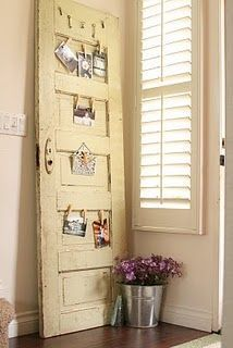 old door ideas - Google Search