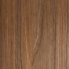 NewTechWood UltraShield Naturale Voyager 1 in. x 6 in. x 16 ft. Peruvian Teak Hollow Composite Decking Board Sample UH02-16-N-TK at The Home Depot - Mobile