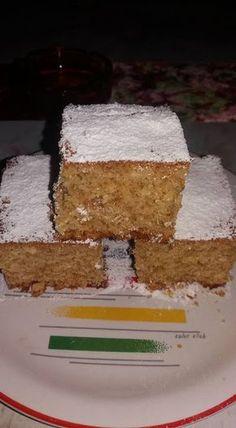 Φανουροπιτα θεϊκή με 9 υλικά !!!!! Η πιο ωραία, πιο αφράτη , πιο γευστική , πιο αρωματική και επιτυχημένη Φανουροπιτα !!! ~ igastronomie.gr Greek Sweets, Greek Desserts, Greek Recipes, Greek Bread, Greek Cake, Carrot Cake, Soul Food, Vanilla Cake, Sweet Tooth