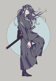 Anime Angel, Anime Demon, Manga Anime, Anime Art, Manhwa, Me Me Me Anime, Anime Guys, Dragon Slayer, Slayer Anime
