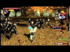 Hyrule Warriors: Legend Mode Playthrough #20: Land Of Twilight Part 1