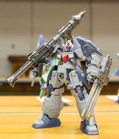 Real Robot Modelers Exhibition 2014 (Koriyama, Japan) - Image Gallery [Part 6]