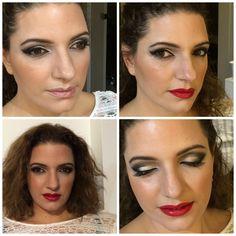 #makeup #glam #Love