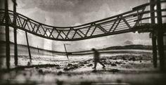 The Pinhole Photography of a Filmmaker