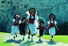 Liechtenstein children